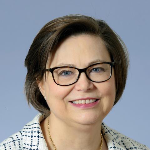 Lisbeth Svensson